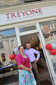 Treyone Kitchens launches new branch