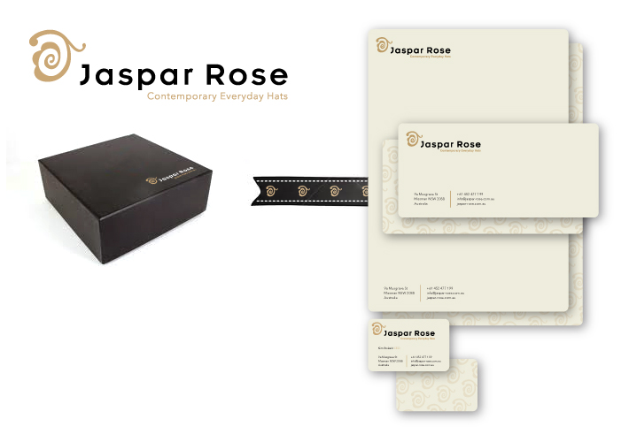 Jaspar Rose Elements
