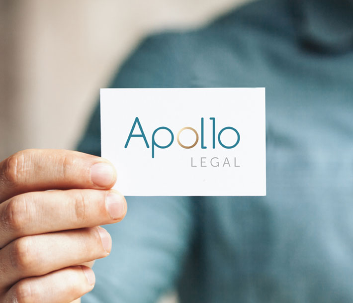 Apollo by Logo Design