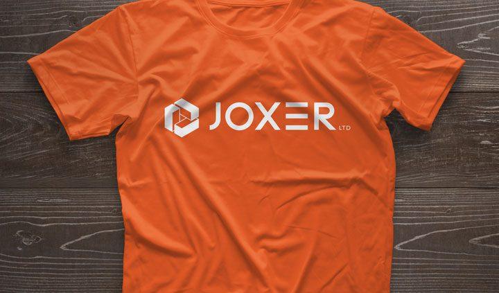 Joxer by Logo Design