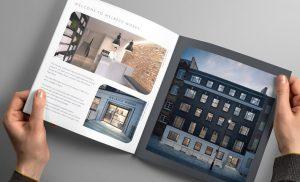 Wellbeck Works brochure